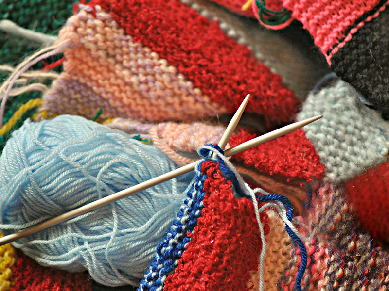 Knitting Equipment For Disabled : Donate tools workaid for life