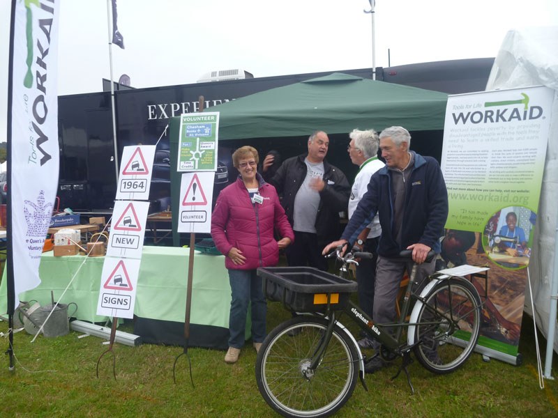 UK Bicycle Fair