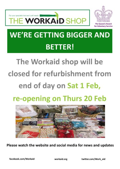 Workaid_Shop_Refurbishment
