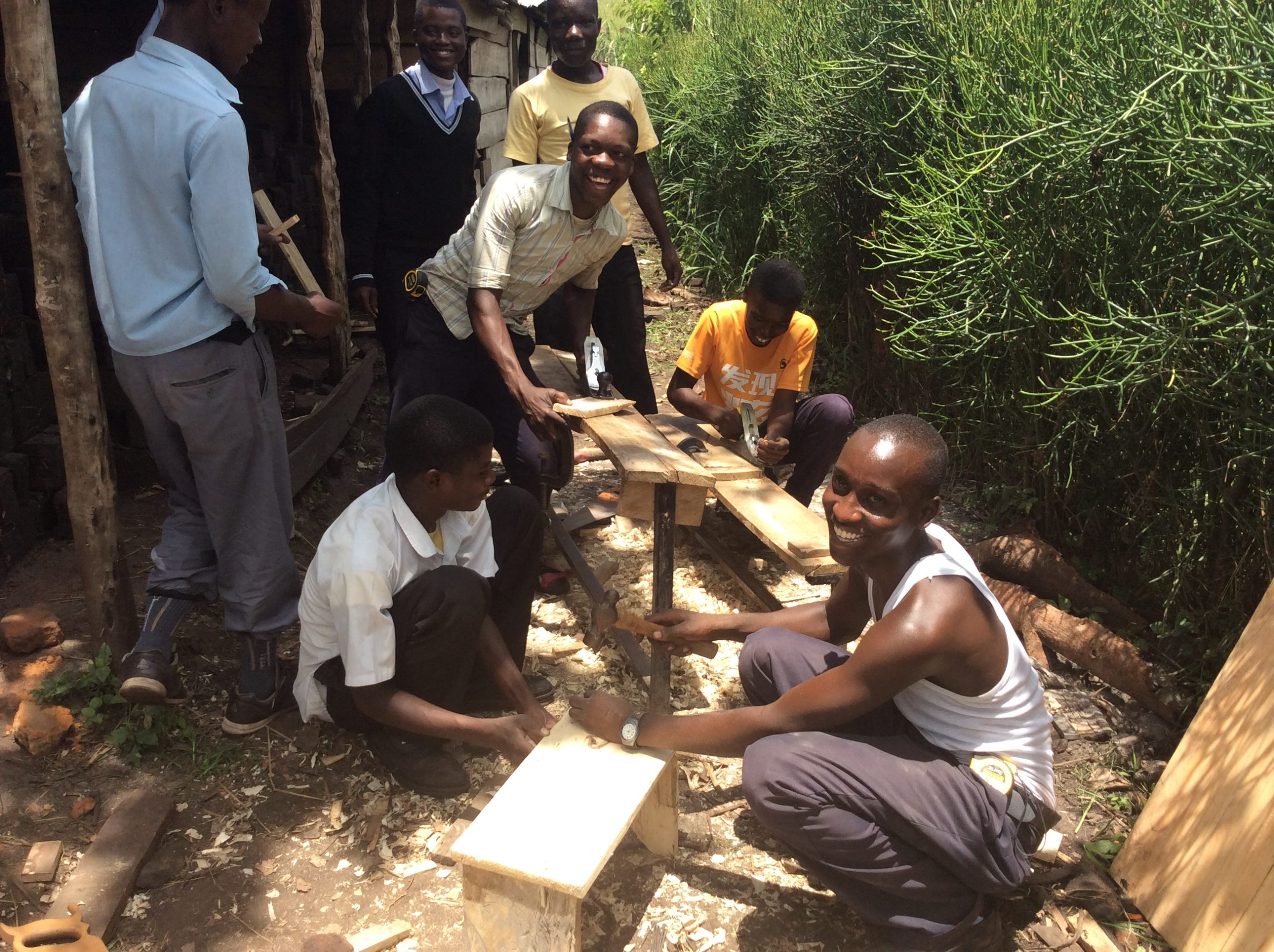 uganda_carpentry_skills_training