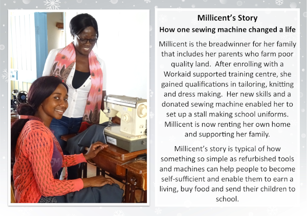 Milicents Story